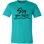 Sea You Later Short-Sleeve T-Shirt