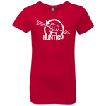 HuntCo Girls' Princess T-Shirt