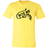 Bite Me Short-Sleeve T-Shirt