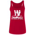 Wilderness Ladies' Relaxed Jersey Tank