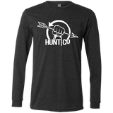 HuntCo Men's Jersey LS T-Shirt