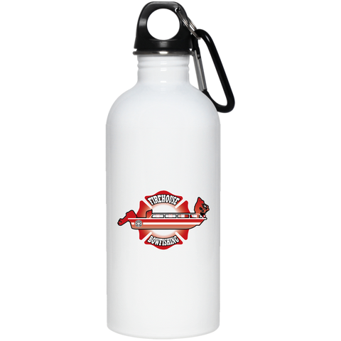 Firehouse Bowfishing 20 oz. Stainless Steel Water Bottle