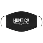 HuntCo Face Mask