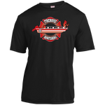 Firehouse Bowfishing Youth Moisture-Wicking T-Shirt