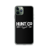 HuntCo iPhone Case