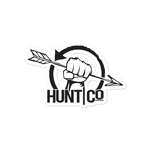 HuntCo Bubble-free stickers