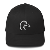 Duck Head Hunting Structured Twill Cap