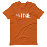 Wilderness I Run T-Shirt