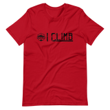 Wilderness I Climb T-Shirt