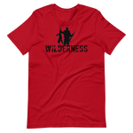 Wilderness Predator Short-Sleeve Unisex T-Shirt