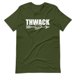 HuntCo Thwack Short-Sleeve Unisex T-Shirt