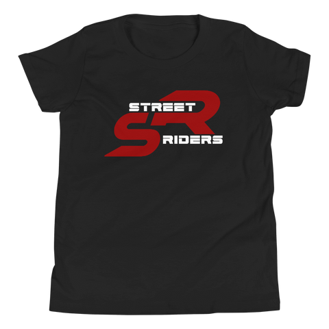 Street Riders Youth T-Shirt