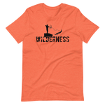 Wilderness Bowfishing Short-Sleeve Unisex T-Shirt