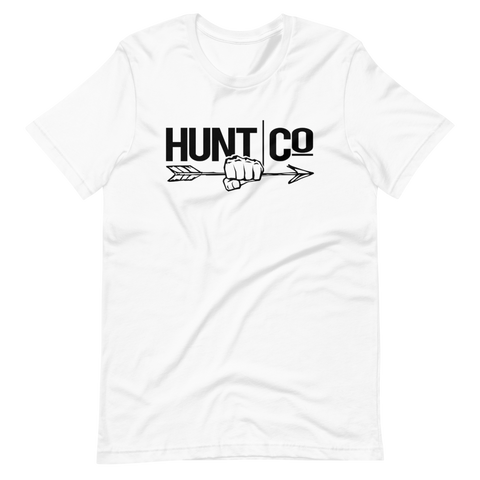 HuntCo Short-Sleeve Unisex T-Shirt