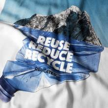 Tシャツ Stockholm Recycle Mountain