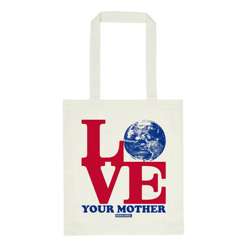 Tote Bag Torekov love mother