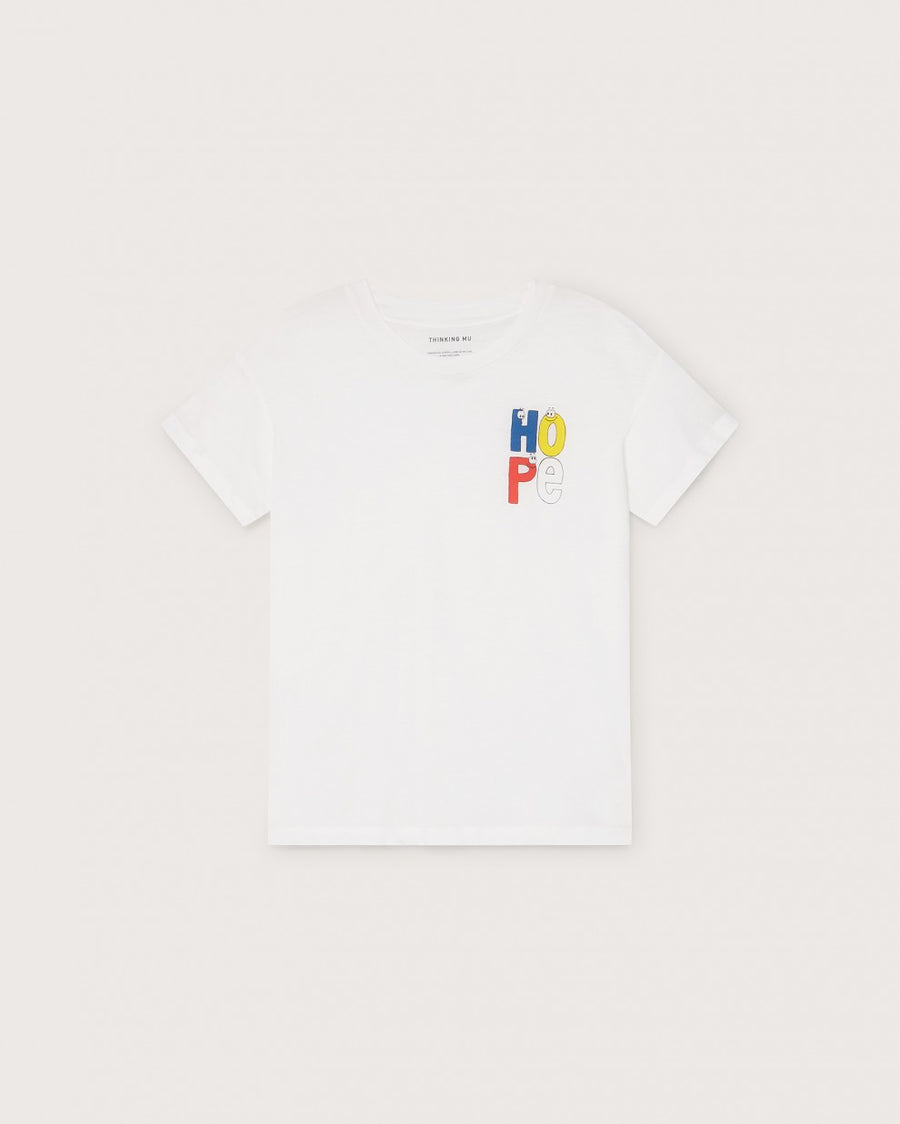 SUMMER COLLECTION:HOPEロゴTシャツ