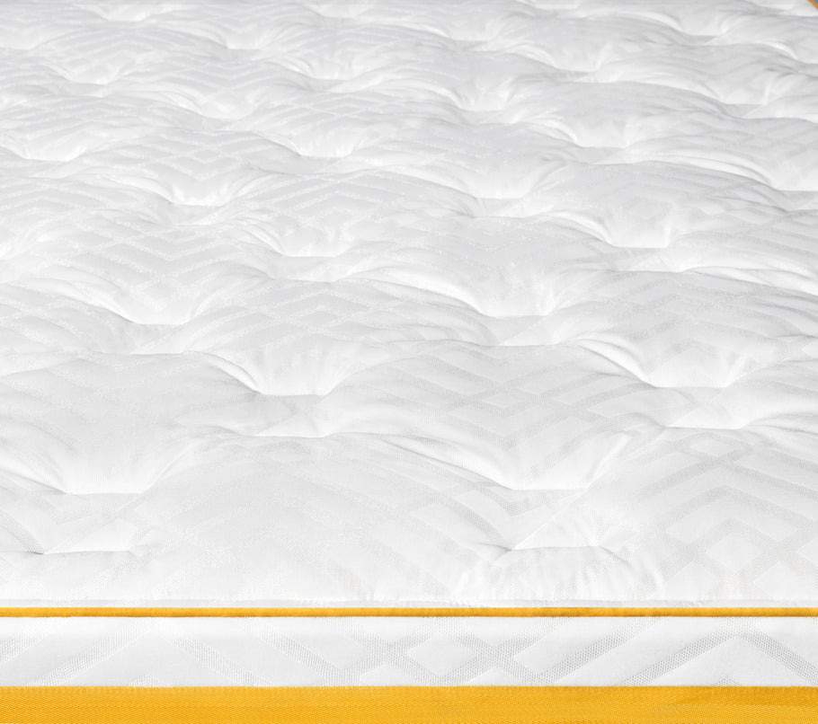 Hybrid - Plus Support Mattress in a box - Simmons Sleep