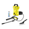 Washer Pressure Cleaner Karcher K2 Basic + Car