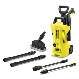 Washer Pressure Cleaner Karcher K2 Full Control Deck