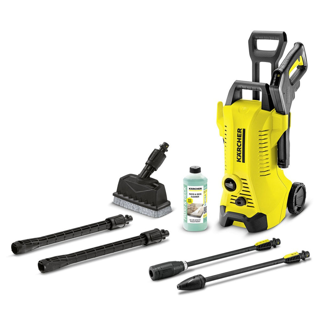 Washer Pressure Cleaner Karcher K3 Full Control