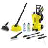 Washer Pressure Cleaner Karcher K3 Full Control Car Home Deck