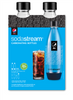 Sodastream Bottle Pepsi MAX Black 1Lt Pk2