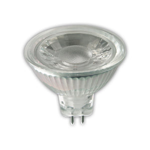 Lusion Lamp LED MR16 Pro 12V 5W 490lm 3000K Dimmable