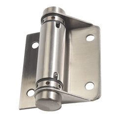 Metlam Hinge Spring 209 Hold Open Screw Fix SSS Pk1