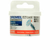 Dremel Cut-off Wheel EZ Lock EZ456B-01 38mm Pk12