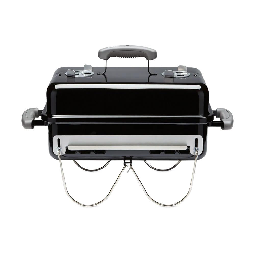 Bbq Weber Go Anywhere Charcoal