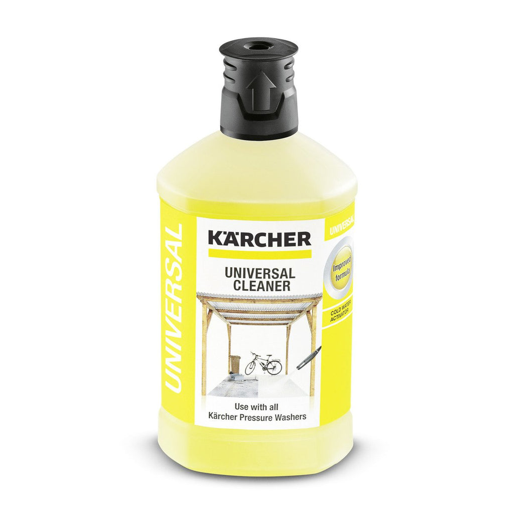 Cleaner Universal Karcher 1Lt