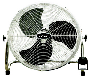 Fan Floor Industrial Rok 450mm