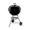Bbq Weber Original Kettle Charcoal 57cm Black