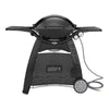 Bbq Weber Family Q3100 Natural Gas
