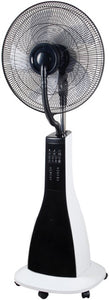 Fan Misting  With Remote 3L 40cm