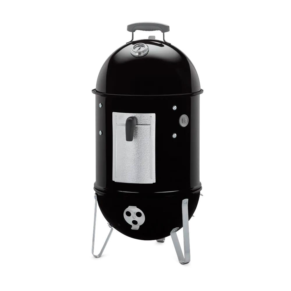 Smoker Bbq Weber Smokey Mountain 37cm