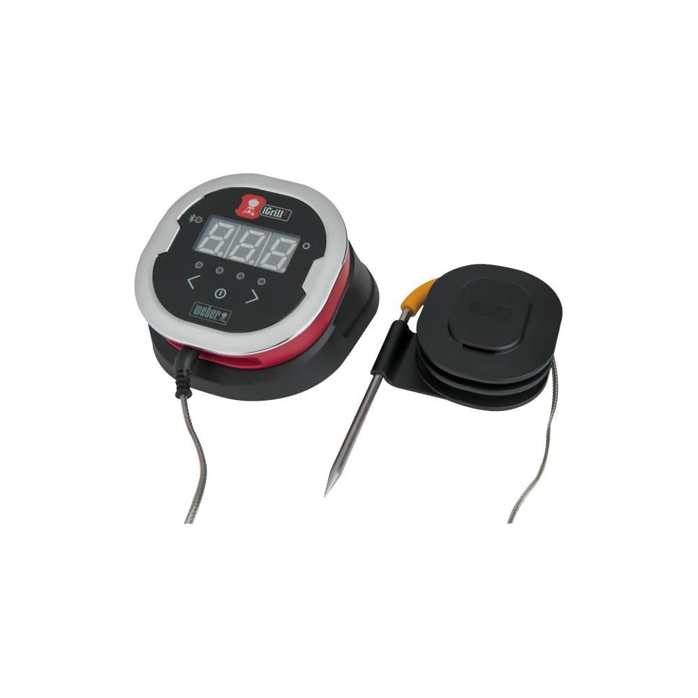 Thermometer Bbq Weber Igrill Bluetooth