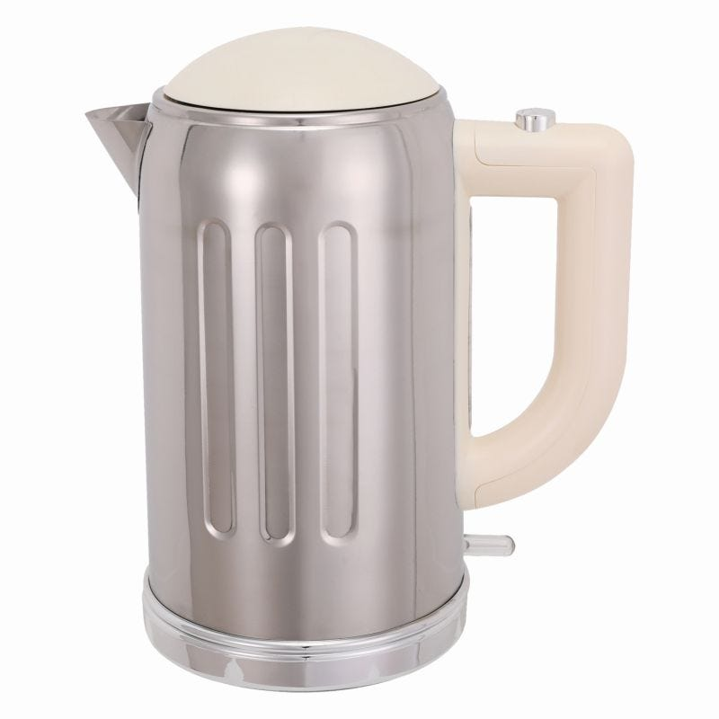 Retro Kettle White 1.7lt