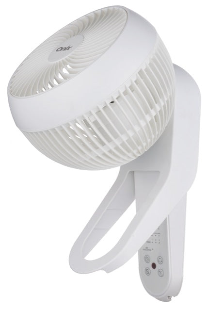 Fan Wall 360 Air Circulating Onix 22cm