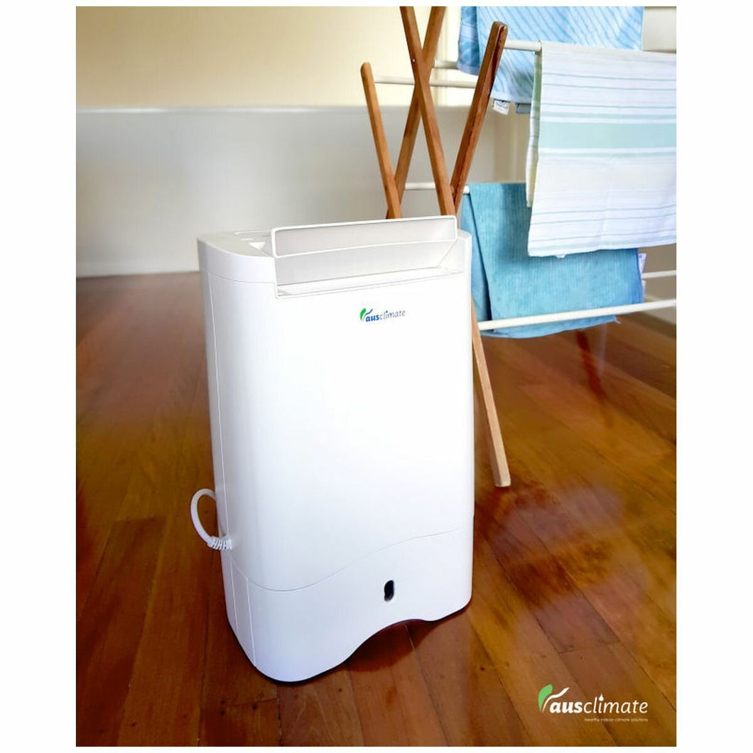 Dehumidifier Ausclimate Cool Seasons Premium 10Lt