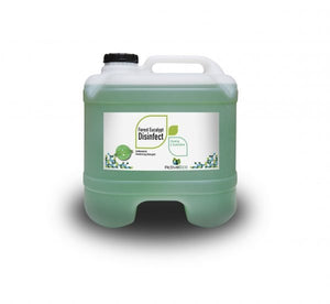 ActiveEco Disinfectant Forest Eucalyptus Anti-bacterial Detergent - 15L