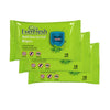 EverFresh Antibacterial Wipes 3pk