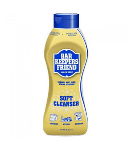 Cleanser Soft Bar Keepers Friend 737G