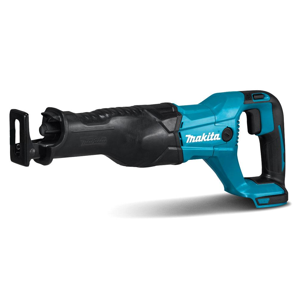 Saw Reciprocating Cordless 18V Skin Only