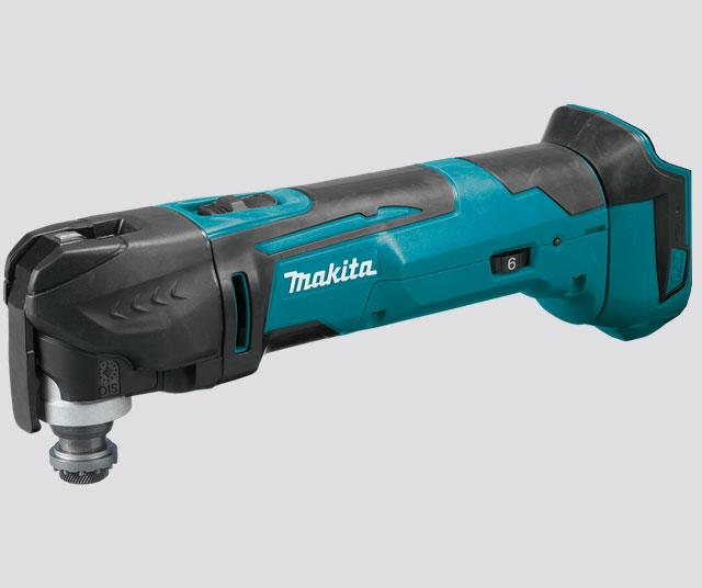 Multitool Cordless 18V Skin Only