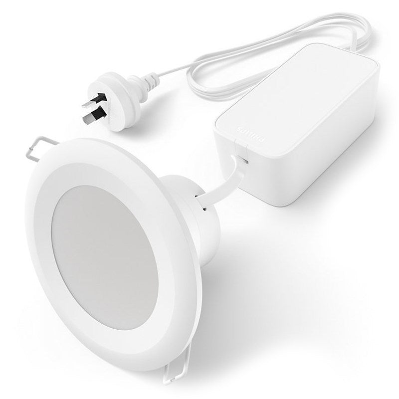 Downlight Philips Hue Ambiance White 90Mm