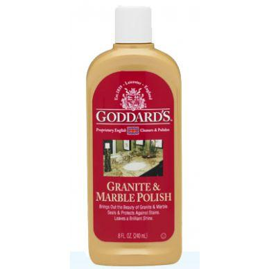 Granite & Marble Polish Goddards 210Ml