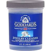 Cleaner Jewellery Care  Goddards 180Ml