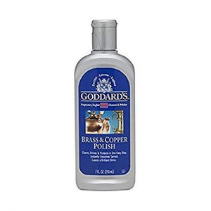 Brass & Copper Polish Goddards 210Ml